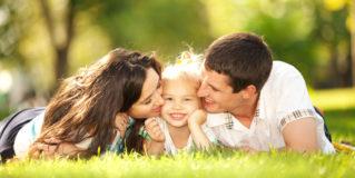 Nasce un bambino, nascono anche mamma e papà!