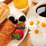 Genitori: meglio non saltare la prima colazione!