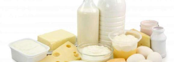 Troppo lattosio: quali conseguenze?