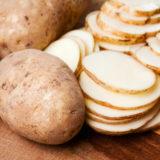 Proprietà nutrizionali delle patate