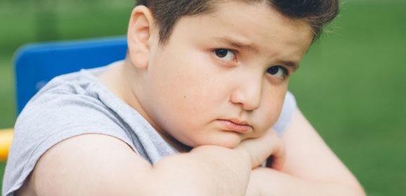 Bambini obesi e fegato grasso : oltre i confini della realtà?