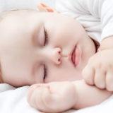 Mamma, ho perso il sonno! Ovvero, la sleep regression del 4 mese.