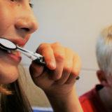 L'igiene della bocca e dei denti