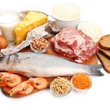 Ossa forti? Dieta mediterranea!