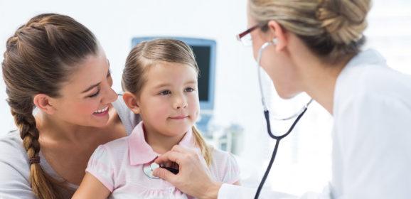 Mai più senza pediatra: dal 23 giugno assistenza pediatrica anche nel week e nei festivi!
