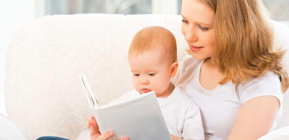 Il bambino e la lettura