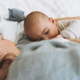 Principi nutritivi del latte materno – Prima parte